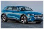 Sustainable aluminum for battery housing of Audi e-tron