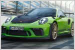 Porsche increases deliveries by 6% in the first nine months of 2018