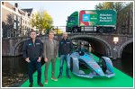 Heineken joins Formula E as official partner