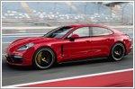 New Porsche Panamera GTS and Panamera GTS Sport Turismo make world premiere