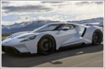 Ford GT production extended to satisfy exceptional customer demand