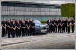 Rolls-Royce welcomes Apprentice Class of 2018