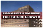 Eurokars revs up investments for future growth