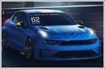 Cyan Racing unveils 493bhp concept car