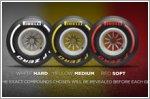 Pirelli goes hard, medium and soft
