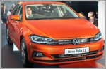 All new Volkswagen Polo arrives in Singapore