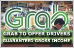 Grab to offer drivers guaranteed gross income of $6,888 to $11,888