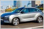 Hyundai Nexo achieves five-star rating in Euro NCAP rating