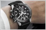 TAG Heuer partners Aston Martin for second timepiece