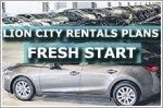 Lion City Rentals still open as it plans fresh start