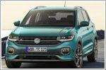 Volkswagen presents its all new T-Cross