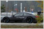 Updated BMW M4 DTM gets BMW Turbo Power
