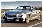 Global media treated to BMW's new Z4