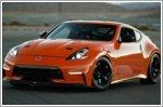 Nissan Motorsports Project Clubsport 23 debuts at SEMA