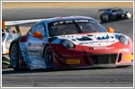 Fourth place for Porsche 911 GT3 R at season finale