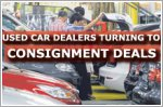 Used car dealers turning to consignment deals