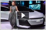 Audi Brand Experience Singapore 2018 showcases the power of innovation