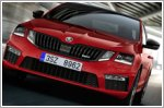 Skoda sets new records in deliveries and sales revenue