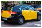 Volkswagen Group develops traffic management system for transport companies