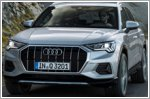 Orders now being taken for new Audi Q3 in Germany