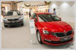 Experience the latest cars from Skoda at the sgCarMart Trusted Brand Showcase