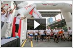 Borneo Motors sets record for Singapore's first Spiral Run