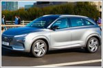 Hyundai Nexo cleans over 900kg of air