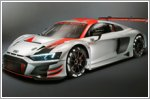 New Audi R8 LMS GT3 deliveries have begun
