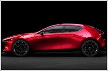 Mazda's next generation KODO design