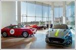 Aston Martin opens flagship dealership in Abu Dhabi