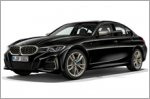 BMW M340i xDrive to premiere at Los Angeles Auto Show