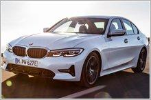 BMW unveils the all new 330e sedan
