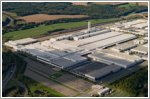 Volkswagen to make Zwickau plant Europe's top performing electric car factory