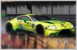 Aston Martin Vantage GTE records maiden win in Shanghai