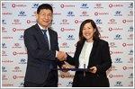 Kia and Hyundai enter strategic partnership with Vodafone