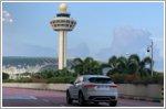 Jaguar Singapore partners with Changi Rewards