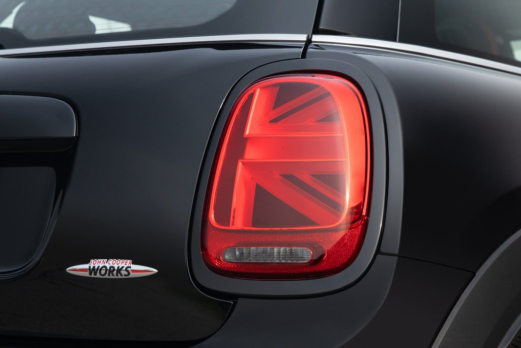 Mini John Cooper Works Knights Edition To Premiere In Los Angeles
