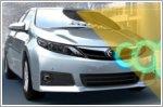 Toyota Safety Sense hits 10 million units