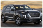 All new 2020 Hyundai Palisade makes global debut