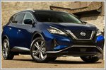 Nissan reveals refreshed Murano and Maxima