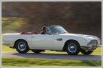 Aston Martin creates first reversible EV powertrain