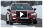 Seat takes on extreme arctic conditions