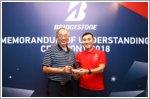 Bridgestone strengthens dealer partnerships with annual MOU ceremony
