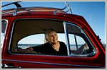 Beetle owner of 51 years reunites with 'Annie'