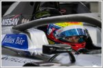 Nissan set to begin Formula E campaign