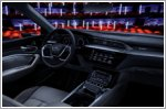 Audi to exhibit new in-car entertainment technologies