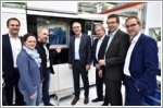 Volkswagen Toolmaking opens highly advanced 3D printing centre