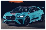Jaguar makes history with all-electric race series