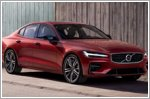 Volvo S60 and V60 secure five-star safety rating