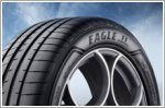 Goodyear Singapore introduces the Eagle F1 Asymmetric 3 SUV
